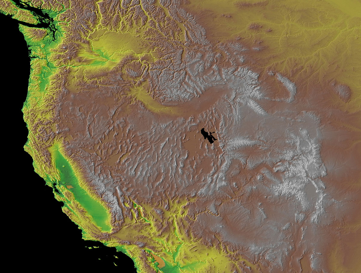 MountainWeather Lite Mountain Weather - Us weather map with jet stream